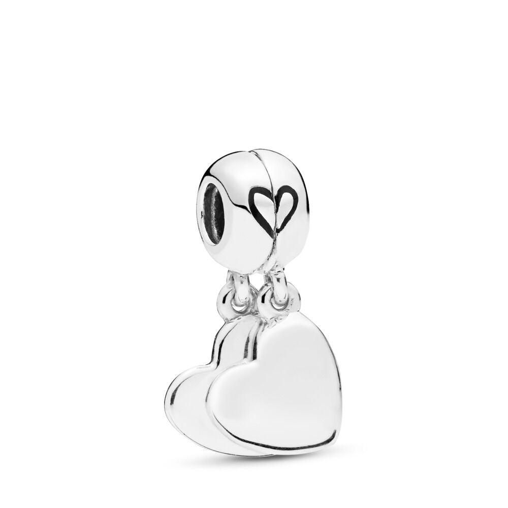 Pandora Mother & Son Love Dangle Charm