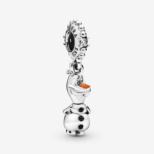 Disney Frozen Olaf Dangle Charm