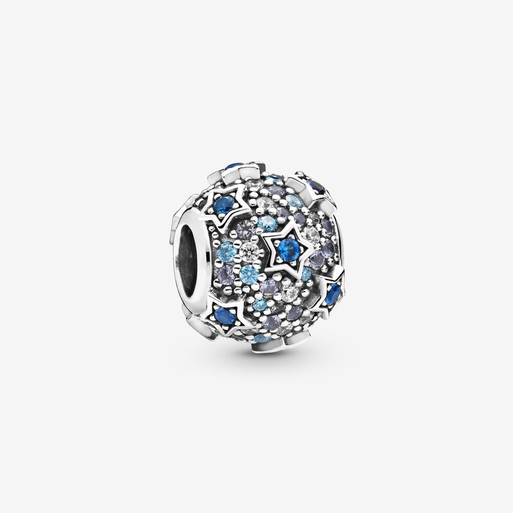 Elevated Stars Pavé Charm