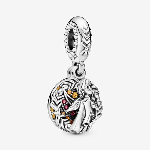 Disney Frozen Anna Dangle Charm