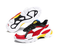 Load image into Gallery viewer, Scuderia Ferrari LQDCELL Epsilon Men's Sneakers
