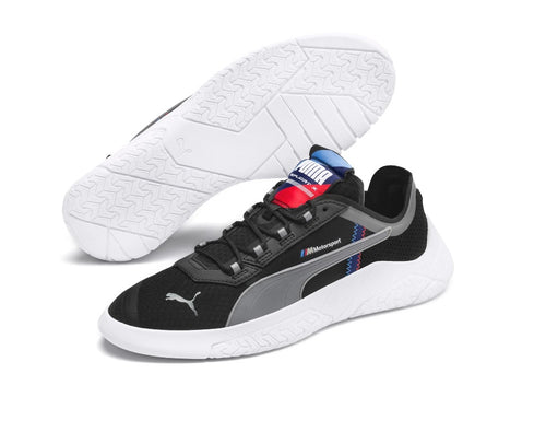 BMW M Motorsport Replicat-X Men's Motorsport Shoes - Black