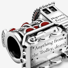 Load image into Gallery viewer, Harry Potter, Hogwarts Express Train Charm