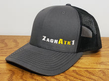 Load image into Gallery viewer, ZachAtk1 Hat