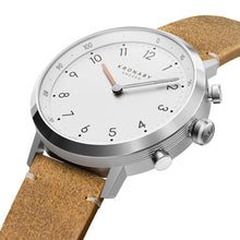 Load image into Gallery viewer, Kronaby Nord 41 Steel - Smart Watch