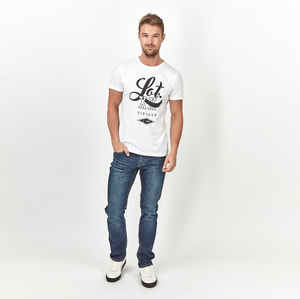 Mish Mash Jeans - Reece Mid