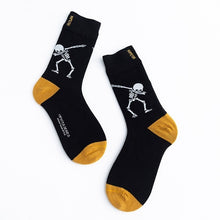 Load image into Gallery viewer, Cotton Harajuku Hipster Socks