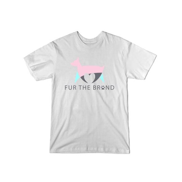 Fur The Brand T-Shirt