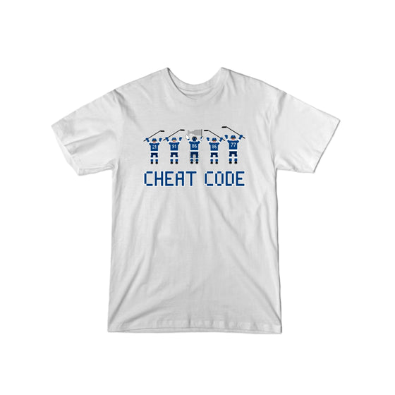 Cheat Code Tampa Bay Stanley Cup T-Shirt