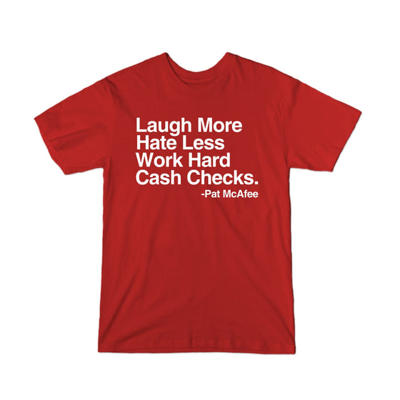 Laugh More Youth T-Shirt