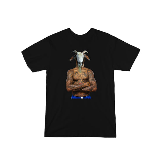 GOAT - JR Smith T-Shirt