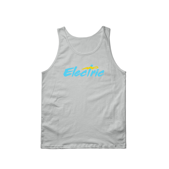 Electric Tank Top