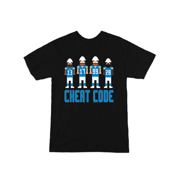 Cheat Code LAC T-Shirt