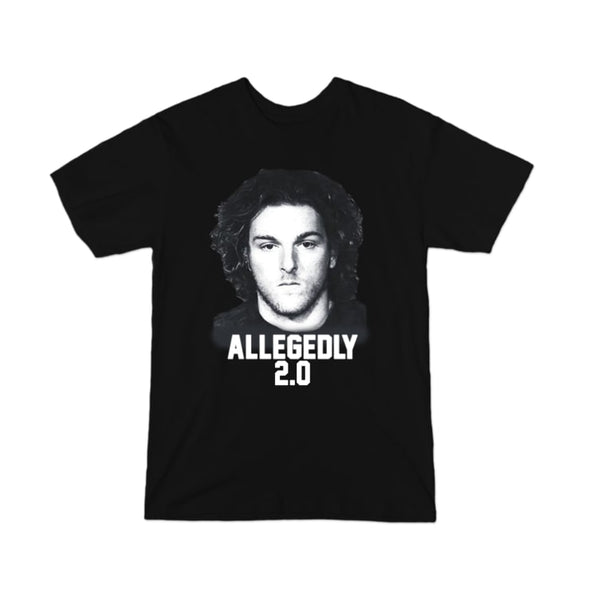 Allegedly 2.0 Youth T-Shirt