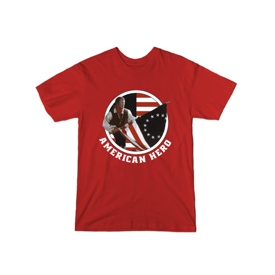 American Heroes - The Patriot T-Shirt