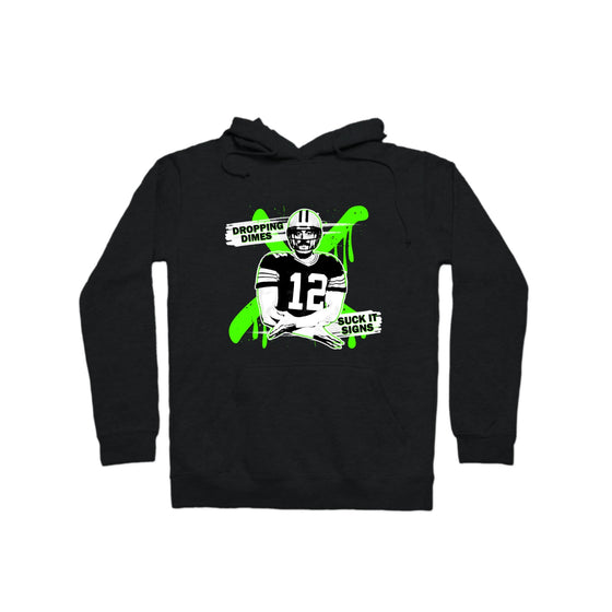 Dropping Dimes Pullover Hoodie