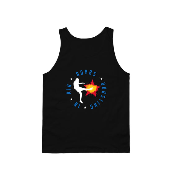 Bombs Bursting in Air Tank Top