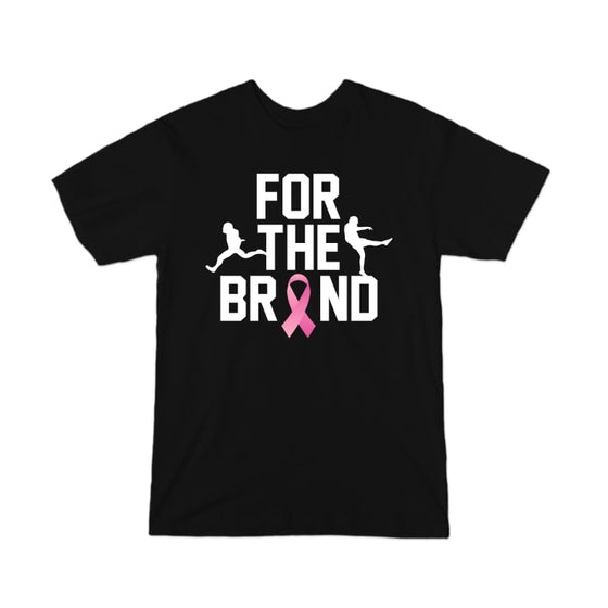 For The Brand - Breast Cancer Awareness T-Shirt