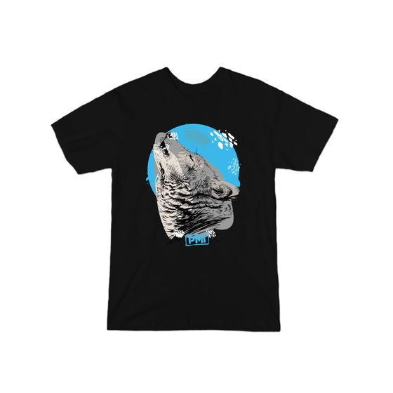 PMI Zoo - Wolf T-Shirt