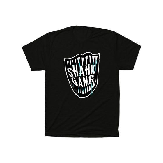 Shahk Gang - Teeth T-Shirt