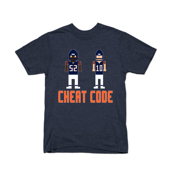 Cheat Code CHI T-Shirt