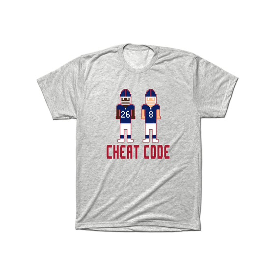 Cheat Code NYG T-Shirt
