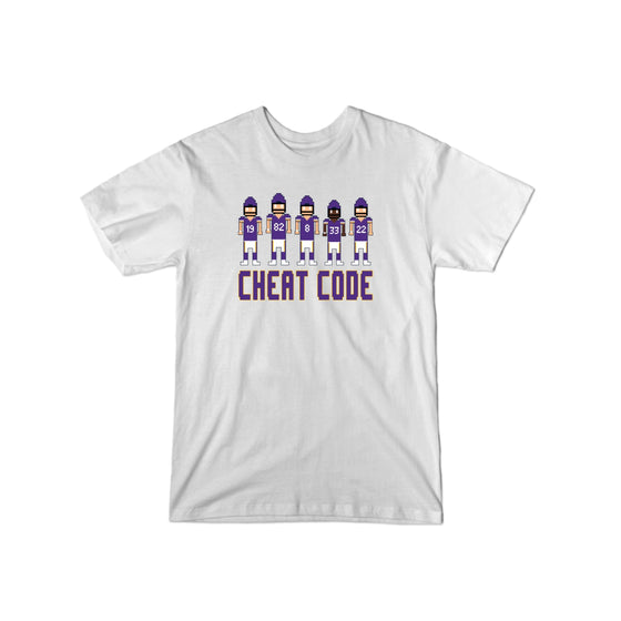 Cheat Code MIN T-Shirt