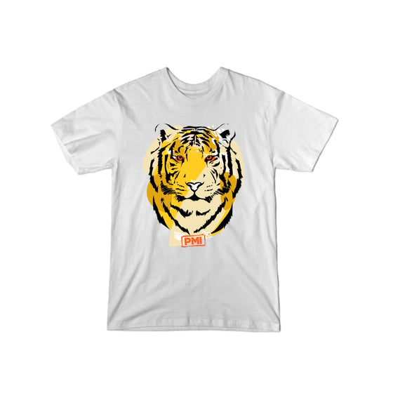 PMI Zoo - Tiger T-Shirt