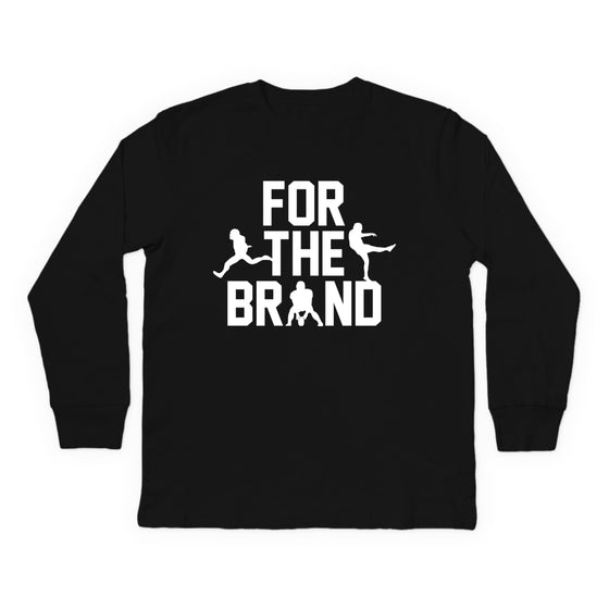 For The Brand Youth Longsleeve Shirt