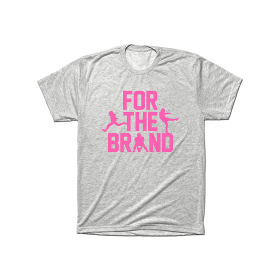 For The Brand Pink - Breast Cancer Awareness T-Shirt