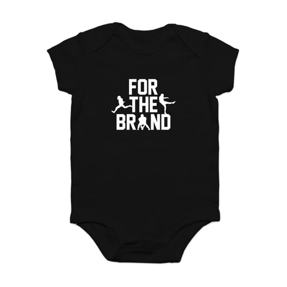 For the Brand Infant Snap