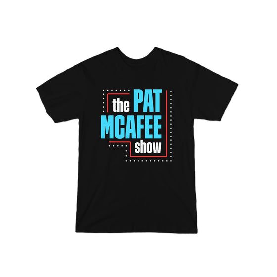 The Pat McAfee Show T-Shirt
