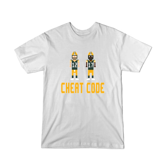 Cheat Code GB T-Shirt