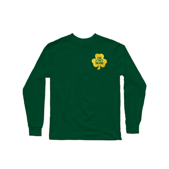 For The Brand Clover Longsleeve Shirt