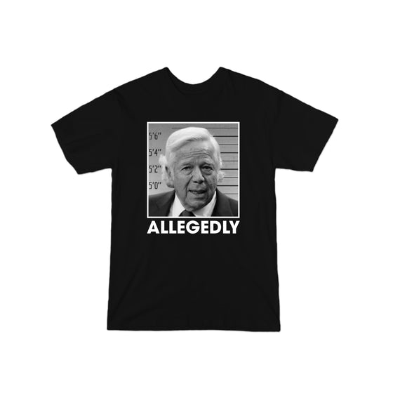 Allegedly Kraft 2.0 T-Shirt