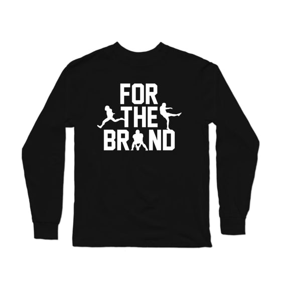 For The Brand Longsleeve Shirt