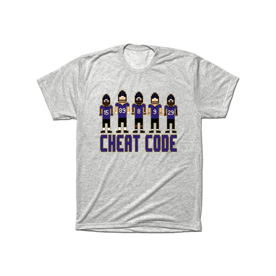 Cheat Code BAL T-Shirt
