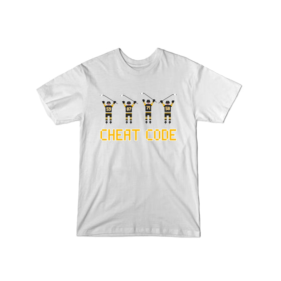 Cheat Code Penguins 2019 T-Shirt