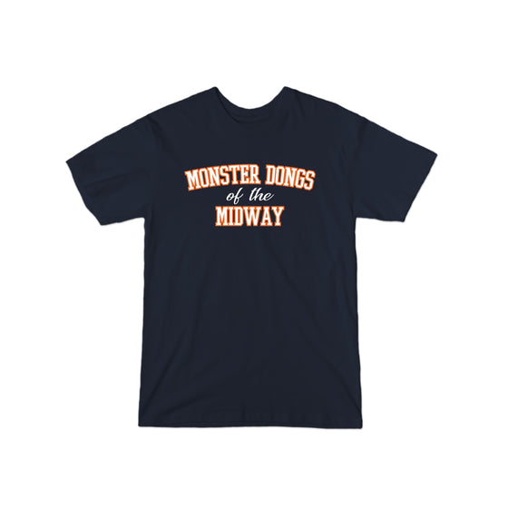 Monster Dongs of the Midway T-Shirt