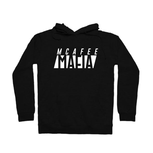 McAfee Mafia  Pullover Hoodie