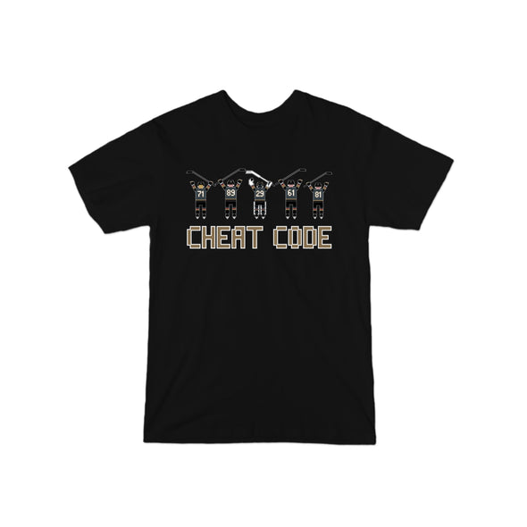 Cheat Code Vegas T-Shirt