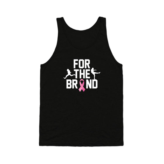 For the Brand - Breast Cancer Awareness Tank Top