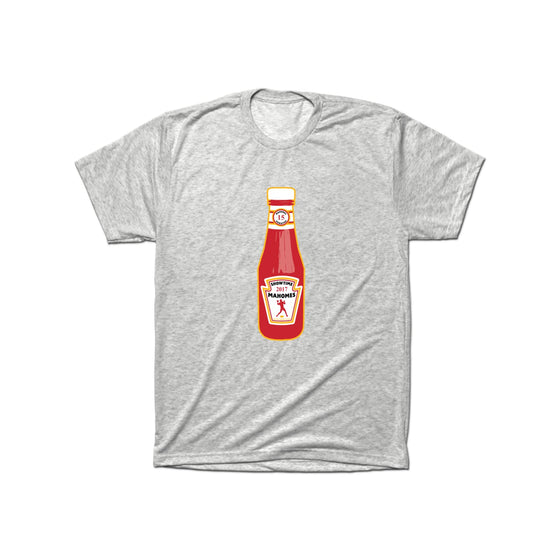 Mahomes Bottle T-Shirt