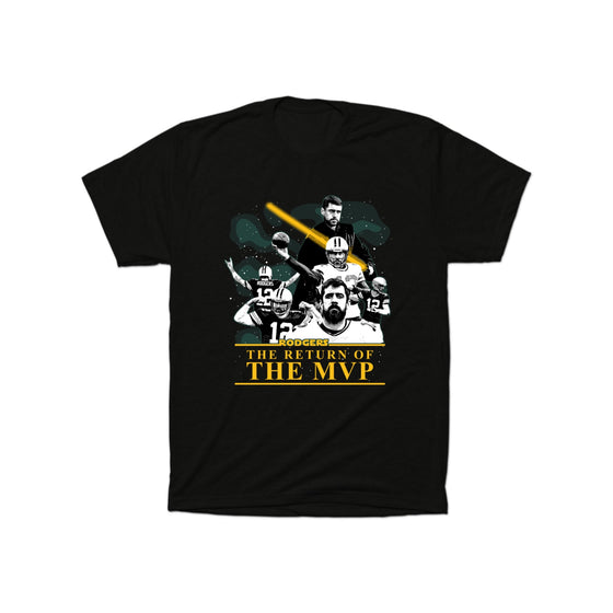 The Return of the MVP T-Shirt