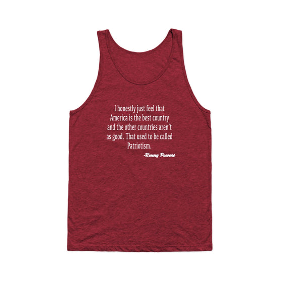 The Best Country Tank Top