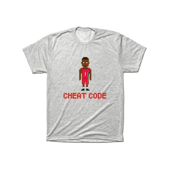 Pelicans Cheat Code T-Shirt