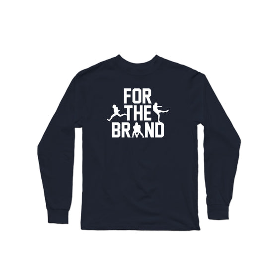 For The Brand Longsleeve T-shirt