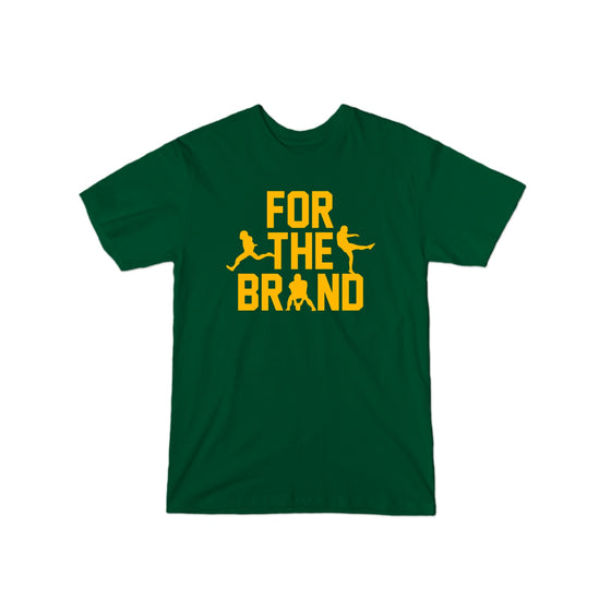 For The Brand - Green Bay T-Shirt