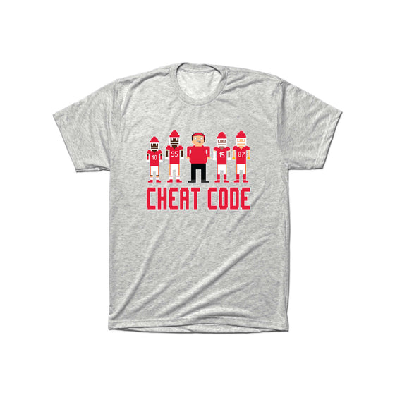Cheat Code KC 2019 T-Shirt