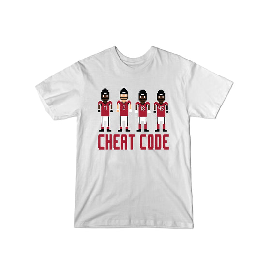 Cheat Code ATL T-Shirt